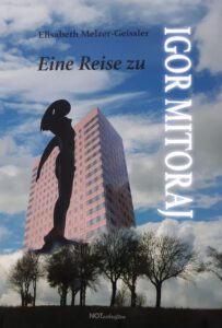 """Lesung und Ausstellungseröffnung """"Eine Reise zu IGOR MITORAJ"""" @ Petrikirche"""