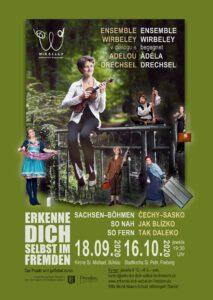 """Konzert """"Sachsen-Böhmen. So nah. So fern."""" @ Petrikirche"""